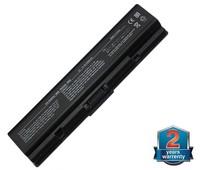 5200mAh laptop battery For Toshiba PA3534U-1BAS PA3534U-1BRS Satellite A200 A205 A210 A215 A300 L300 L450D L500 L505 L555