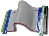 PCIE tieline pci - e line extension cord PCIE16X PCIE card extension cord