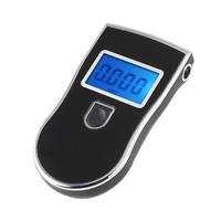 2014 NEW Professional Police Digital Breath Alcohol Tester Breathalyzer Parking Car Detector Gadget Drop shipping  L01407