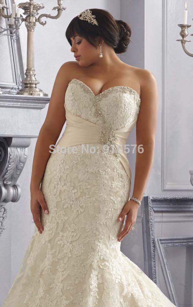 Best Wedding Dresses For Plus Size. Casual Wedding Dresses Plus ...
