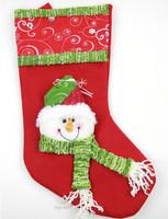 GAGA!Free shipping shipping beautiful and fashionable paillette adornment cartoon snowman christmas gfit,24pcs/lot,YS2-9