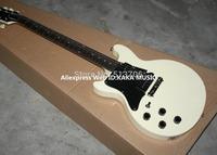 Left Handed Guitar Cream Junior Electric Guitar Wholesale Guitars Best Free Shipping