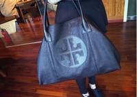 Desigual 2014 New Autumn winter women handbag shoulder bag large size bag
