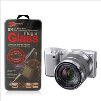 Tempered Glass HD Screen Protector for Sony Alpha NEX-5 NEX5 nex 5 Digital Camera