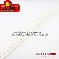 Free shipping 0603 102 1nF 1000PF  X7R Chip ceramic capacitor(100pcs)