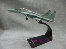 бесплатная доставка амер com 1:100 миг-29 миг-29 бойцов военные модели самолетов продукта(China (Mainland))