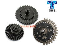 SHS 12:1 3rd CNC High Speed Gear Set Hunting Accessories for Ver.2 / 3 AEG Airsoft Gearbox