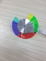 Projector Color Wheel for DS+65