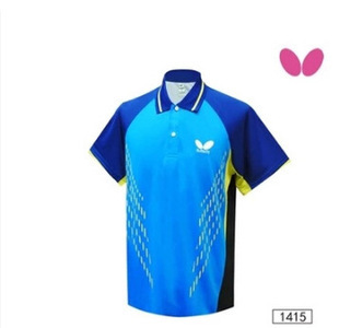 Tennis Jersey For Men Table Tennis Butterfly Shirt and Shorts Sport Quick Dry T-Shirt Badminton Set Shirt Free Shipping(China (Mainland))