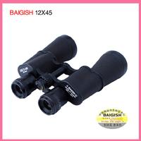 Baigish 12*45 Binoculars High-powered Non-infrared Binoculars Day & Night Vision Binocular/Telescope