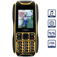 2014 Newest Phone Waterproof Shockproof Dustproof Dual SIM Bluetooth Floating Phone Callone K300 Free Shipping