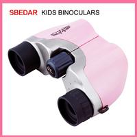 SBEDAR 6X18 Binoculars High-powered Non-infrared Binoculars Children/Kids Binocular/Telescope