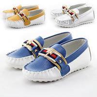 Autumn children boys and girls children Peas shoes flat shoes 27-31 yards shoes wholesale children shoes