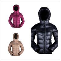 Women Fashion Ultra-Light Winter Basic Down Jacket U Slim Cut Plus Size Casual Hoodie Lady Warm Parkas  Zipper Coat S-XXL Japan