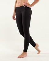 Best 2014 LULU Leggings YOGA casual pants,cheap female Wunder Under lulu Skinny long trousers XXS-XL