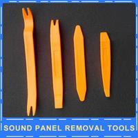 Car dvd player Stereo Refit Tool Kit 12pcs Car Door tool tools Interior Plastic Trim Panel Dashboard Installation Removal Pry