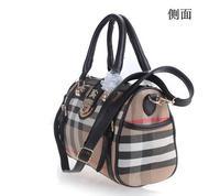 Happy Easy Buy-- Women Fashion  Checked  Printed  Pillow Handbag  -- Brand Handbag for Women