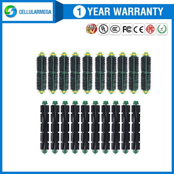 Kit Bristle Beater Brush for iRobot Roomba 500 Series 510 520 521 530 531 532 540 550 560 570(China (Mainland))