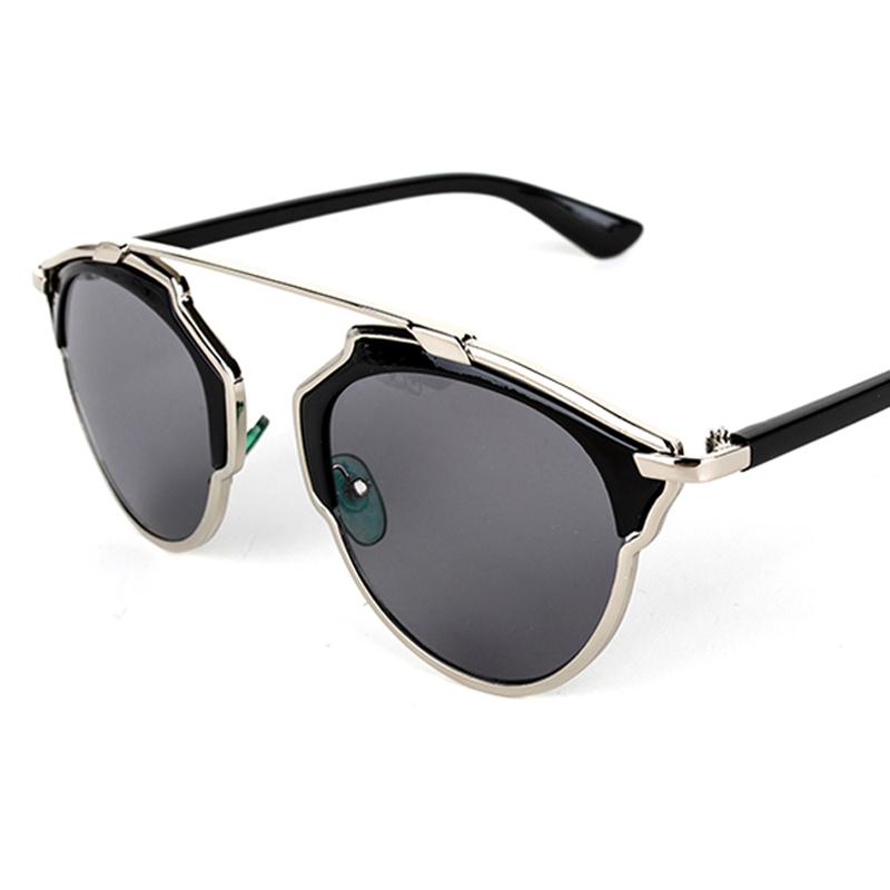 Женские солнцезащитные очки DXF 7colors D-1400