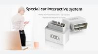 2014 A+ quality 100% Original OBD2  update online OBDII/EOBDII scanner code reader
