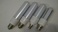 Brand New E27 B22 E14 7W 9W 12W 15W 2835 SMD Spotlight LED PL Corn Bulb Lamp 360 Degree light AC85-265V Home Decor 10pcs/lot
