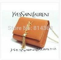 2014 Classic Womens high quality handbag Messenger shoulder bag Ys bag girl chain bags