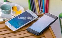 Goophone I6 4.7 Inch 8 Version Cell Phone 6 Quad core 1.4GHz MTK6582  RAM 1G ROM 8GB GPS 3G WCDMA 13MP 964*540 Single Micro Sim