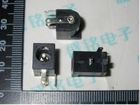 Promotional DC-005 power outlet socket 5.5-2.1 socket