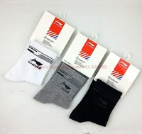 5pairs/lot Lining Men's Badminton/Tennis Breathable Cotton Socks Sweat Absorption Mens Adult Sports Quality Sock Free Size L187
