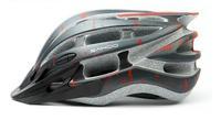 Bicycle Helmets+One piece riding helmet+Riding helmet +Safety helmets+SAHOO 91586+3color