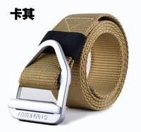 Nylon belt canvas belt fashion strong belt mens unisex belt women C50
