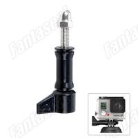 Hi-Torque L-shape Long  Fasten Screw Knob Bolt Thumb Screw for GoPro Hero3+/3/2/ SJ4000 / SJ5000 /SJ4000/SJ5000