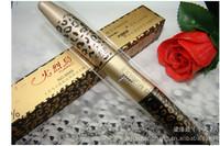 Wholesale, New Leopard  Waterproof  Lengthening Extension Eyelash Eye Lash Transplanting Gel Fiber Mascara Makeup, 50pcs/lot