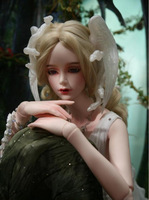 1/3 Bjd doll Sd doll bjd doll  gneiss doll female