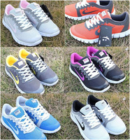 [Clearance Sale]  Men women's sneakers air mesh breatheable running shoes casual sport shoes