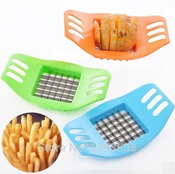 Keuken Gereedschap Kopen : Online kopen Wholesale friet snijmachine uit China friet snijmachine