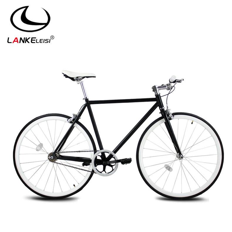 DS aluminum handlebar rims stylish and convenient multi-color optional road bike single speed road bike(China (Mainland))