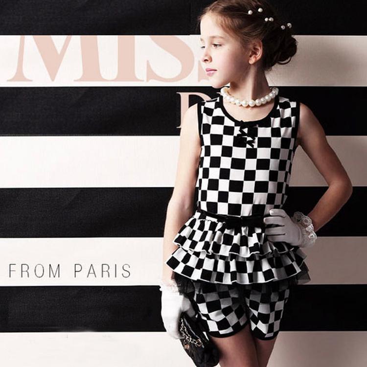 Французская Одежда Для Девочек