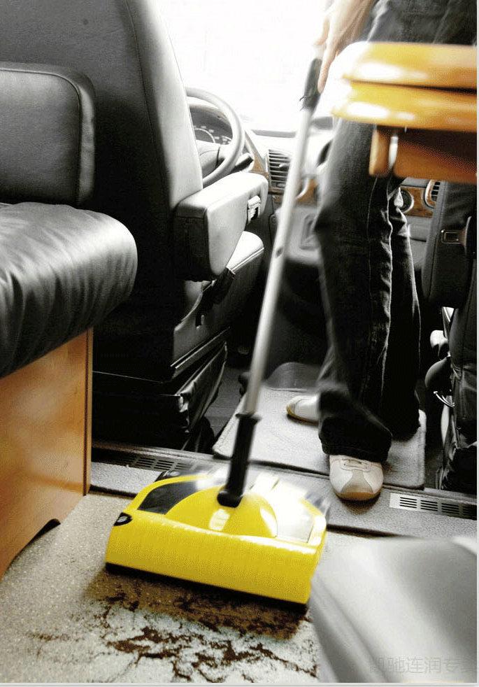 Household cleaning Hand-Push type broom K55 mop household electric broom broom vacuum cleaner(China (Mainland))