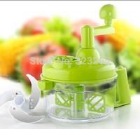 Creative Kitchen Tools, salad tools, baby food supplement tools, vegetable shredder,a meat grinder,Stirrer