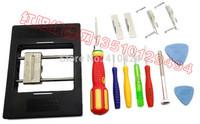 Kaisi KS-1200 Precision Fixture BGA Fixture Mobile phone repair Motherboards clamp  2 in1 BGA special fixture kit Set