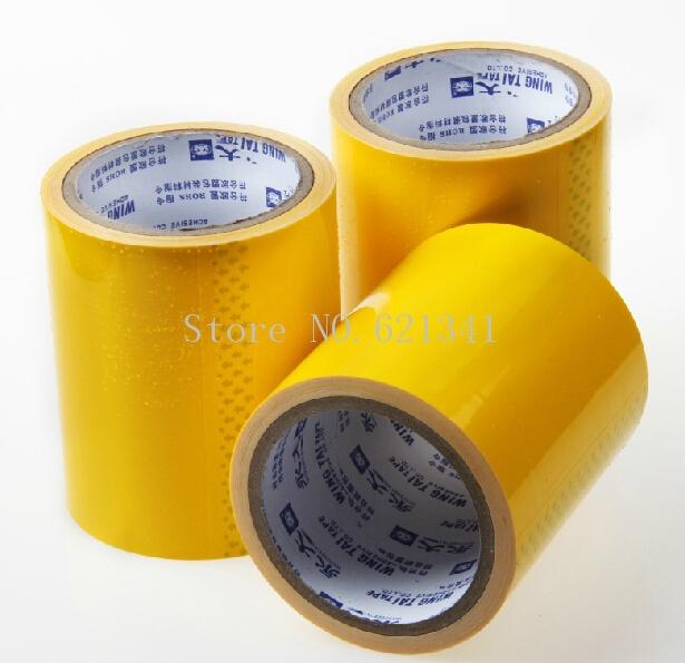 Warning Tape Caution Tape