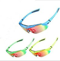 YYPJ027 Goggles Sunglasses Cycing Eyewear With Polycarbonate Multicolor For Outdoor Sports Bicycle Glasses Bike Accessory
