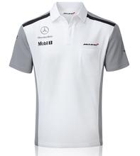 Camisa Polo F1 McLaren