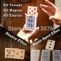 O.R.C.(Optimum Rising Card)   - Magic trick,card magic.magic trick,close up magic, 2014 new magic trick