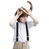 High Quality Pure Colors Kids Suspenders Adjustable Y-back Braces Clip-on Elastic Suspender Children Belt Baby Straps, 300PCS
