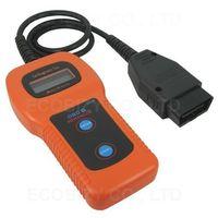 elm 327+obd2 +Car Diagnostic Scanner + Display real-time sensor data + Code Reader +Easily determine + Free shipping