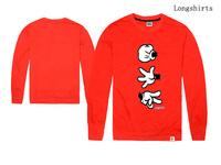 Diamond supply crew neck brand Hoodies&sweatshirts hiphop autumn&winter fashion brand hoodies fleece print pullover sportswear