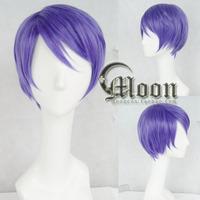 New Arrival Anime Cartoon Tokyo Ghoul Cosplay Wigs Shuu Tsukiyama Cosplay Wig Hair