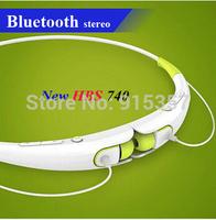 10/lot  DHL Bluetooth Headset for LG Tone HBS 740 Wireless Mobile Phone Earphone Handfree Headphone HBS730 / 740 / 800 with Mic